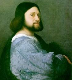 АРИОСТО Людовико (1474-1533) Итальянский поэт