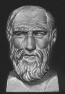 АРИСТОФАН (ок 455-ок. 385 д.н.э.) Древнегреческий комедиограф