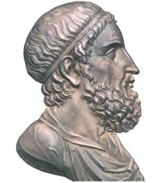 АРХИМЕД (ок. 287-212 д.н.э.) Древнегреческий учёный