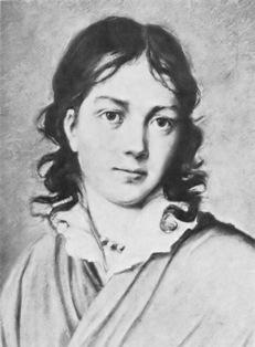 АРНИМ Беттина фон (Елизавета) (1785-1859) Немецкая писательница