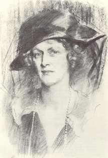 АСТОР Нэнси (1879-1964) Первая женщина, ставшая членом английского парламента