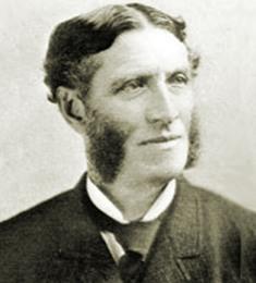 АРНОЛЬД Мэтью (1822-1888) Английский поэт и критик