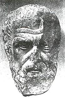 АРРИАН Флавий (ок 95-175) Древнегреческий историк и писатель