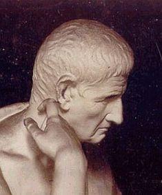 АРИСТИПП из Кирены (435-ок 365 д.н.э.) Древнегреческий философ