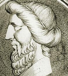 АРХИТАС, ЯРЕНТСКИЙ (428-ок. 347 д.н.э.)