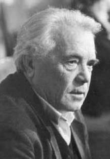 АСТАФЬЕВ Виктор Петрович (1924-2001) Российский писатель