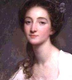АРНУ Софи (1740-1802) Французская певица