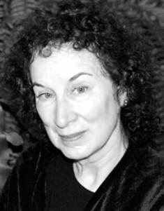 АТВУД Маргарет (р. 1939) Канадская писательница