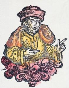 АРНОБИЙ Старший (4 век) Латино-христианский писатель