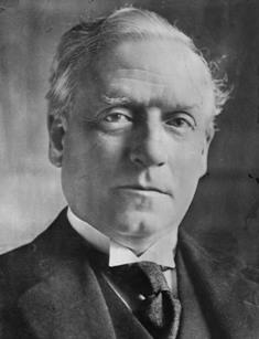 АСКВИТ Герберт — Британский политик