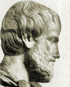 АРИСТОТЕЛЬ (384-322 д.н.э.) Древнегреческий мыслитель