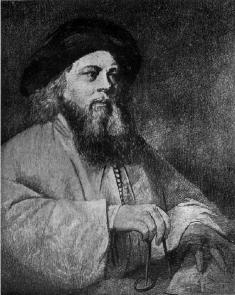 БААЛ Рабби Исраел ШЕМ ТОВ (Бешт) (1698-1760) Основатель хасидизма, Подолия