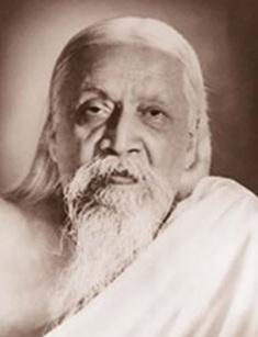 АУРОБИНДО ГХОШ Шри (1872-1950) Индийский мыслитель и поэт