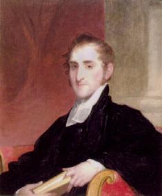 БАКМИНСТЕР Джозеф Стивенс (1784-1812)