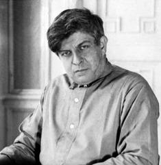 БАГРИЦКИЙ Эдуард Георгиевич (Дзюбин) (1895-1934) Российский поэт