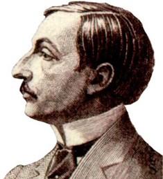 БАРРЕС Морис (1862-1923) Французский писатель и политик