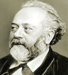 АУЭРБАХ Бертольд (1812-1882) Немецкий писатель