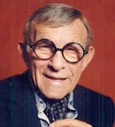 БАРНС Джордж (1896-1996) Американский комик
