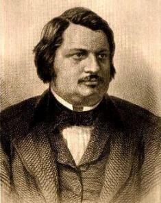 БАЛЬЗАК Оноре де (1799-1850) Французский писатель