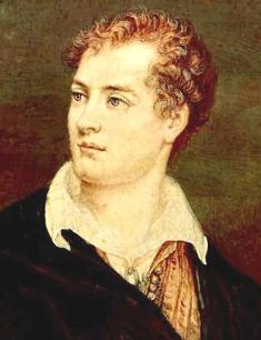 БАЙРОН Джорж Ноэл Гордон (1788-1824) Английский поэт