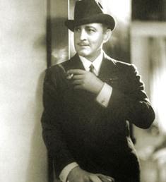 БАРРИМОР Джон (1882-1942) Американский актёр