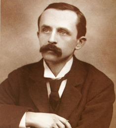 БАРРИ Джеймс Мэтью (1860-1937) Шотландский писатель