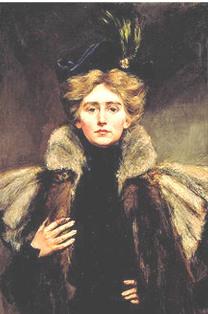 БАРНИ Натали Клиффорд — Французская писательница
