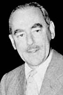 АЧЕЗОН Дин (Dеаn Асhеsоn) (1893-1971) Американский политический деятель