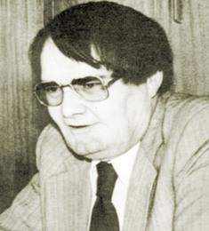 БАЗЕН Эрве (Жан Пьер Мари Эрве-Базен) (1911-1996) Французский писатель