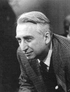 БАРТ Ролан (1915-1980) Французский философ, культуролог