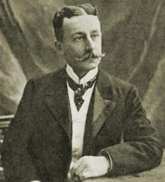 БАЗЕН Рене (1853-1932) Французский писатель