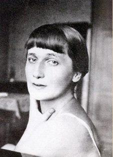 АХМАТОВА Анна Андреевна (Горенко) (1889-1966) Российский поэт