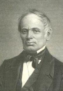 БАЛЛУ Один (1803-1890) Руководитель американской религиозной общины