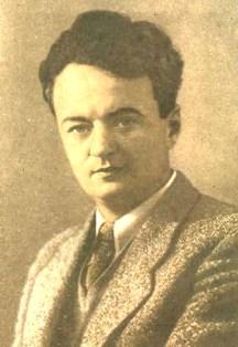 АФИНОГЕНОВ Александр Николаевич (1904-1941) Российский драматург