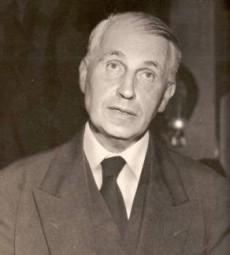 БАТАЙ Жорж (1897-1962) Французский писатель и философ