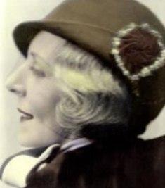 БАУМ Вики (1888-1960) Австрийская, американская писательница