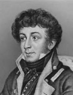 БАТЮШКОВ Константин Николаевич (1787-1855) Российский поэт