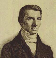БАСТИА Фредерик (1801-1850) Французский экономист