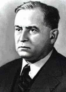 БАУЭР Отто (1882-1938) Австрийский политический деятель