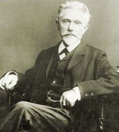 БЕБЕЛЬ Август (1840-1913) Немецкий политический деятель