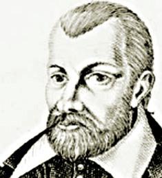 БОДЕН Жан (1530-1596) Французский публицист