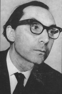 БЕЛИНКОВ Аркадий Викторович (1921-1970) Литературный критик