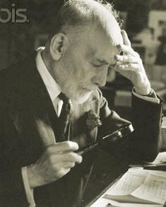 БЕРЕНСОН Бернард (1865-1959) Американский историк искусства