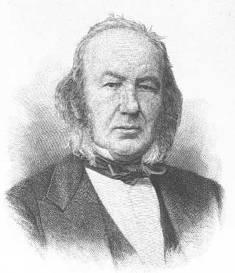 БЕРНАР Клод (1813-1878) Французский физиолог