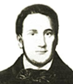 БИНИ Карло (1806-1842) Итальянский писатель