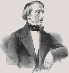 БЕЛИНСКИЙ Виссарион Григорьевич (1811-1848) Российский критик и публицист.