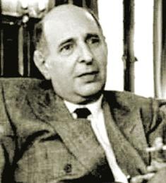 БЛУМ Аллан — Американский филолог, философ