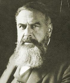 БЕРНАР Тристан (1866-1947) Французский писатель