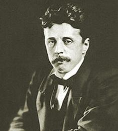 БЕННЕТ Арнольд (1867-1931) Английский писатель