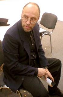 БЕРГ Михаил (20 век) Российский журналист, литератор